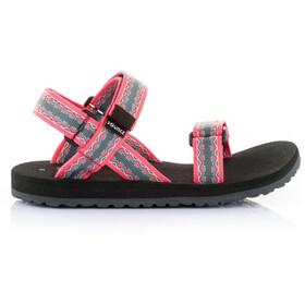 SOURCE Classic Sandalen Kinderen roze